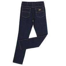 Calça Jeans Masculina Azul Tradicional com Elastano Dock' 27697