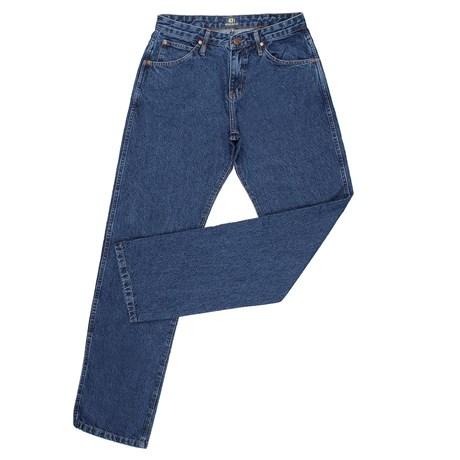 Calça Jeans Masculina Azul Wrangler Original 24050