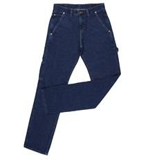 Calça Jeans Masculina Carpinteira Azul Cowboy Cut Original Wrangler 23990