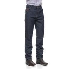 Calça Jeans Masculina Carpinteira Azul Dock's 27566