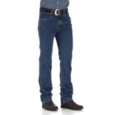 Calça Jeans Masculina com Elastano Cowboy Cut Azul Tassa 29987