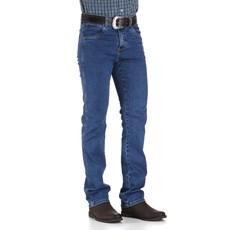 Calça Jeans Masculina com Elastano Cowboy Cut Azul Tassa 29988