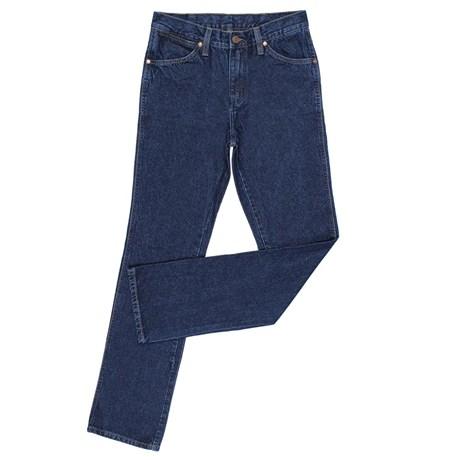 Calça Jeans Masculina Cowboy Cut 100% Algodão Tassa 24845