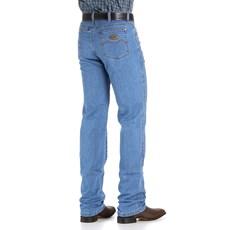 Calça Jeans Masculina Cowboy Cut Azul Claro com Elastano Tassa 29982