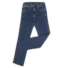 Calça Jeans Masculina Cowboy Cut Azul com Elastano Tassa 27745