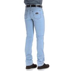Calça Jeans Masculina Cowboy Cut Azul com Elastano Tassa 29984