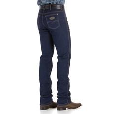 Calça Jeans Masculina Cowboy Cut Azul Escuro com Elastano Tassa 29986