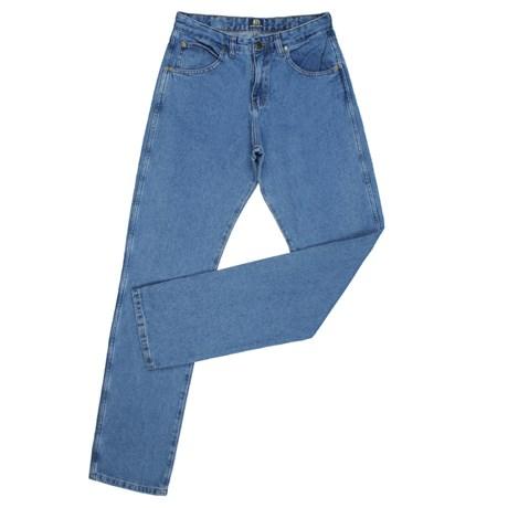 Calça Jeans Masculina Cowboy Cut Azul Original Wrangler 25217
