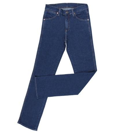 Calça Jeans Masculina Cowboy Cut  com Elastano Tassa 24846