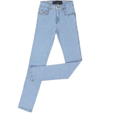 Calça Jeans Masculina Delavê Country   Cia 20369 - Rodeo West 33e1a8d3756