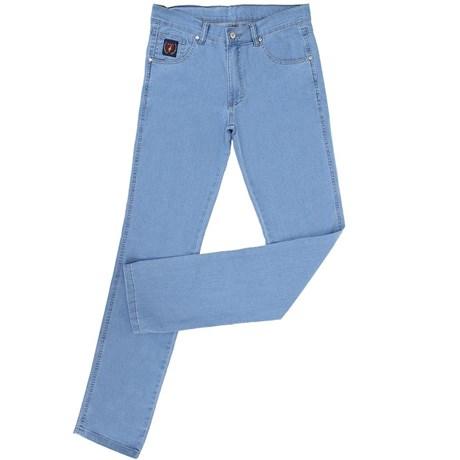 9495975c6 Home · Homens · Vestuário · Calças. Calça Jeans Masculina Delavê Tradicional  com Elastano - Dock's 18709