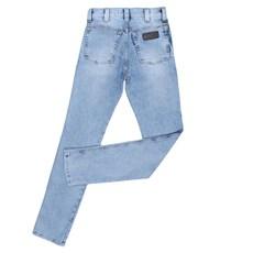 Calça Jeans Masculina Manchada Rodeo Western com Elastano 24637