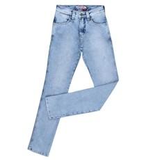 ab4d6718d Calça Jeans Masculina Manchada Rodeo Western com Elastano 24637 ...
