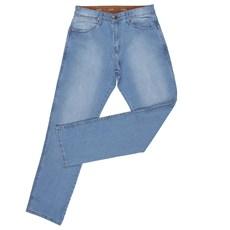 Calça Jeans Masculina Original Wrangler Cowboy Cut Azul 24887