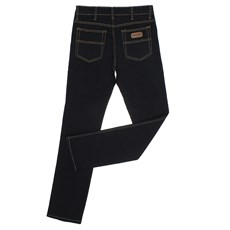 Calça Jeans Masculina Preta com Elastano Dock's 29259