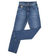 Calça Jeans Masculina Relax Fit Azul Tassa 28164