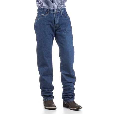 Calça Jeans Masculina Relaxed Azul Wrangler 20X 30038