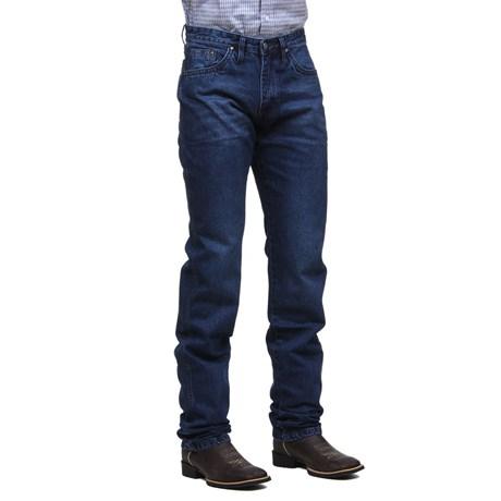Calça Jeans Masculina Relaxed Azul Wrangler 20X 30039