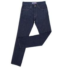 Calça Jeans Masculina Rodeo Western Azul 100% Algodão 24690