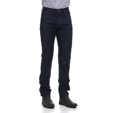 Calça Jeans Masculina Rodeo Western Azul com Elastano 24638