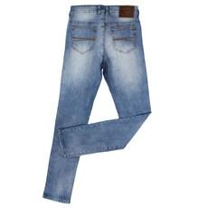 Calça Jeans Masculina Slim Azul Claro Tassa 23526