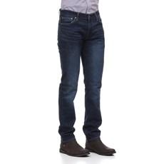 Calça Jeans Masculina Slim Azul com Elastano Levi's 29171