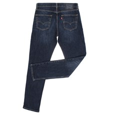 Calça Jeans Masculina Slim Azul Levi's 26995