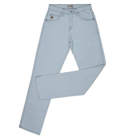 Calça Jeans Masculina Slim Fit Delavê Original Wrangler 20X 25174