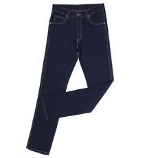 Calça Jeans Masculina Tradicional Azul com Elastano Dock's 27696