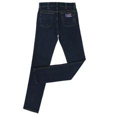 Calça Jeans Masculina Tradicional com Elastano Rodeo Western 23340