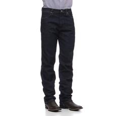 Calça Jeans Masculina Wrangler Original Cowboy Cut Azul com Elastano 26137