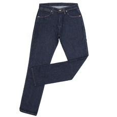 Calça Jeans Masculina Wrangler Original Cowboy Cut Azul com Elastano 27517