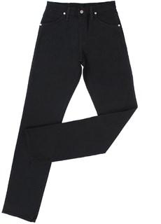 Calça Jeans Preta Masculina Wrangler 21584