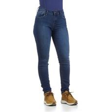 Calça Jeans Skinny Feminina Azul Wrangler 25981