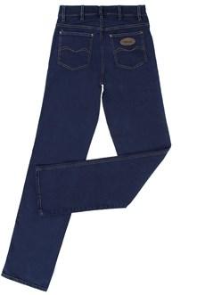 Calça Jeans Tassa Masculina Azul Escuro 20596