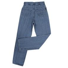 Calça Jeans Tassa Masculina Relaxed Fit Azul Claro 23873