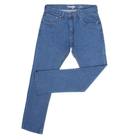 Calça Jeans Wrangler Masculina Azul com Elastano Original 29280