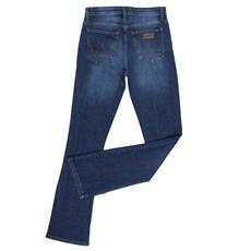 Calça Jeans Wrangler Original Feminina com Elastano 24890