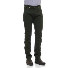 Calça Masculina Sarja Verde Regular Original Wrangler 26620