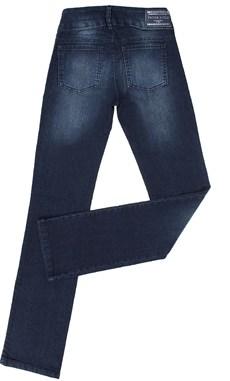 Calça Tassa Gold Feminina Jeans Azul Escuro 20214