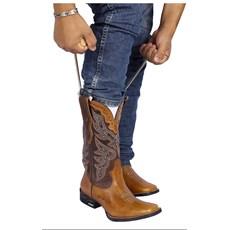 Calçador de Botas - Bronc-Steel