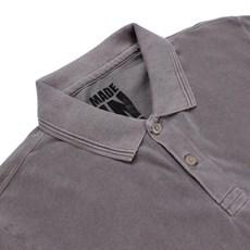 Camisa Gola Polo Made in Mato Original Stone Kaki Masculina 24004