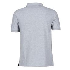 Camisa Gola Polo Masculina Cinza Austin Western 24995