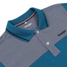 00200e8b60 ... Camisa Gola Polo Masculina Cinza Original Wrangler 23736