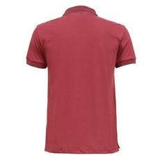 Camisa Gola Polo Vermelha Masculina Original Wrangler 28205