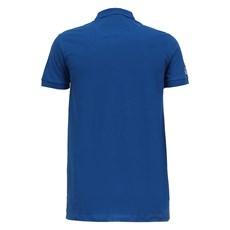 Camisa Polo Azul Royal Masculina TXC 26575
