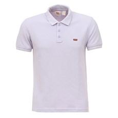 Camisa Polo Lilás Masculina Levi's 27609