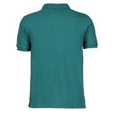 Camisa Polo Masculina Verde Austin Western 24996