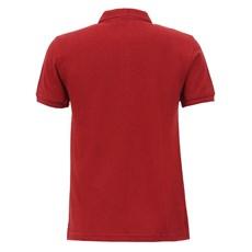 Camisa Polo Vermelha Levi's Masculina 27608