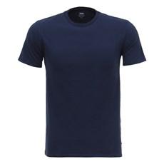 Camiseta Azul Básica Masculina Levi's  27052